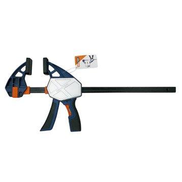 Serre-joint 1 main DEXTER, 300 mm