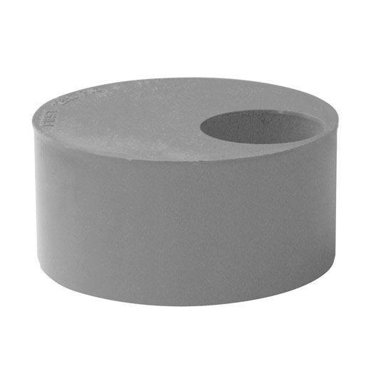 Tampon de r duction simple pvc mm first plast - Bon de reduction leroy merlin ...