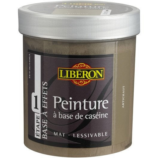 Comment r aliser une patine leroy merlin for Peinture effet patine