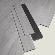 Lame PVC clipsable grey ARTENS Camden