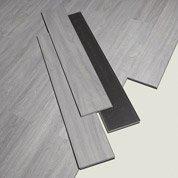 Lame PVC clipsable grey Camden ARTENS