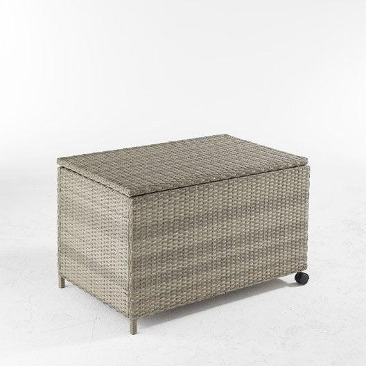 banc de jardin desserte et bar de jardin leroy merlin. Black Bedroom Furniture Sets. Home Design Ideas