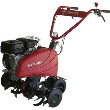 Motobineuse à essence STERWINS Rs 60 169 cm³, 4200 W