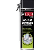 Mousse expansive ELCH, 500 ml