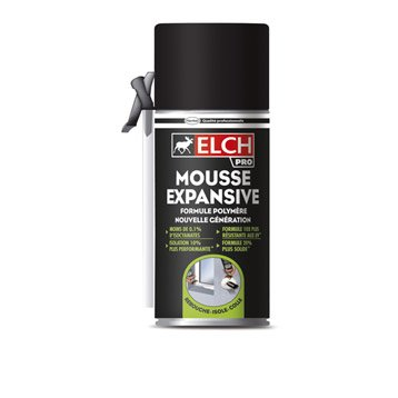 Mousse expansive ELCH, 300 ml