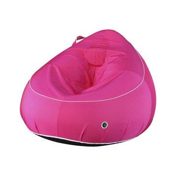 Fauteuil d'assise et dossier chaise ou fauteuil fuchsia Air concept MY NOTE DECO