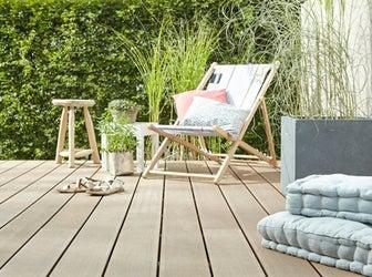 bien choisir son brise vue leroy merlin. Black Bedroom Furniture Sets. Home Design Ideas