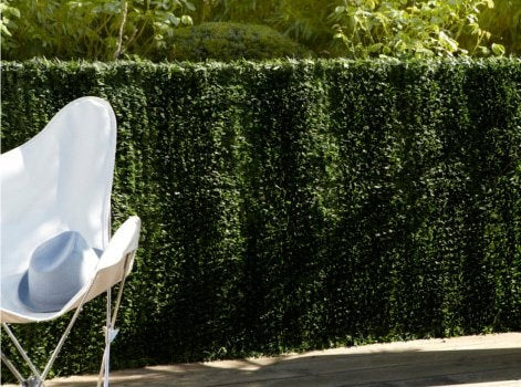 comment choisir son brise vue leroy merlin. Black Bedroom Furniture Sets. Home Design Ideas