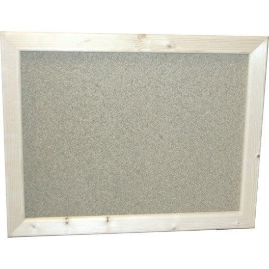 trappe de visite bois semin 50 x 63 cm leroy merlin. Black Bedroom Furniture Sets. Home Design Ideas