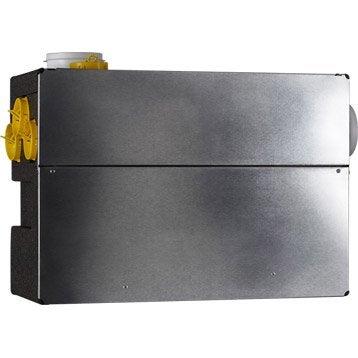 vmc ventilation m canique contr l e vmc a rateur et. Black Bedroom Furniture Sets. Home Design Ideas