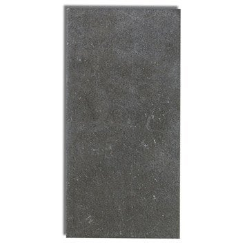 Faïence mur noir, Astuce l.10 x L.20 cm
