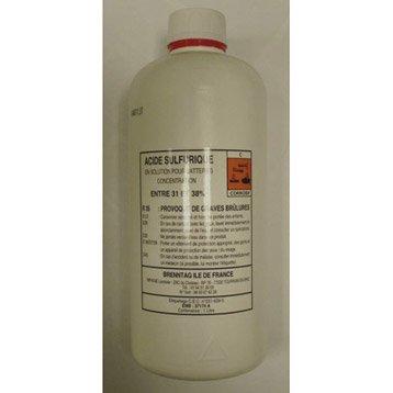 Acide batterie JARDIN PRATIC pour tondeuse autoportée 2109000