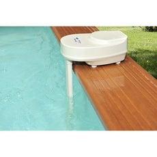 Alarme de piscine leroy merlin for Produits pour piscine