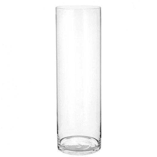 R servoir granul s en verre equation h 60 cm diam 18 - Carrelette leroy merlin ...
