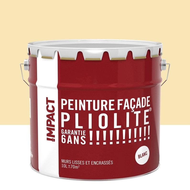 Peinture Exterieur Pliolite