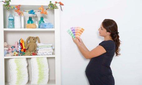 Une chambre où bébé sera bien | Leroy Merlin