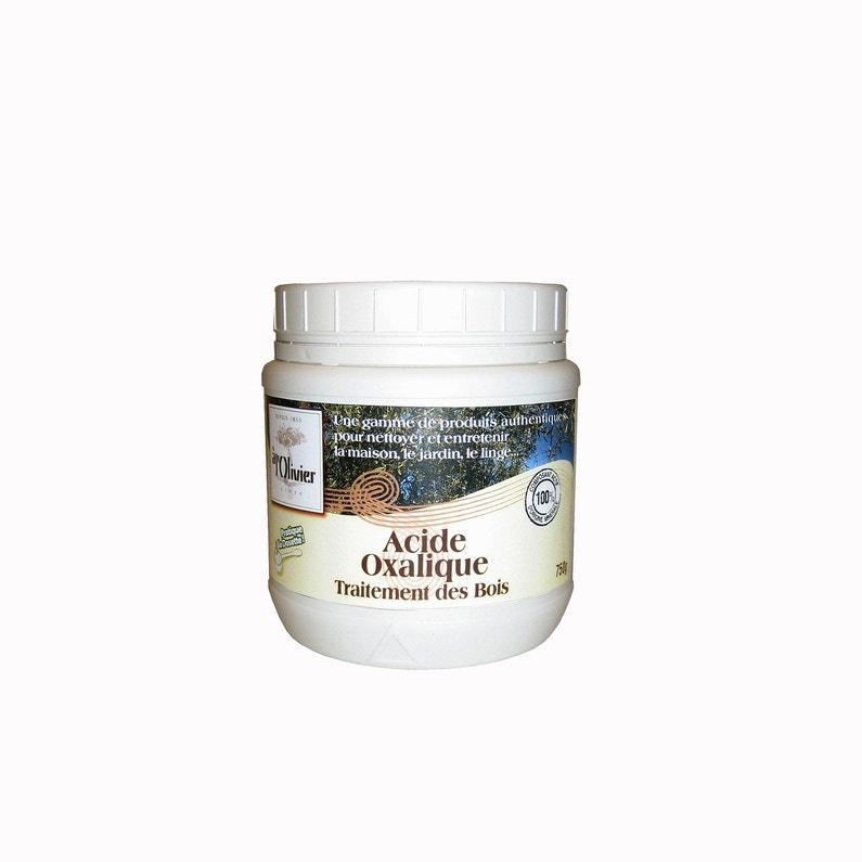 Acide Oxalique Poudre Mieuxa 075 Kg