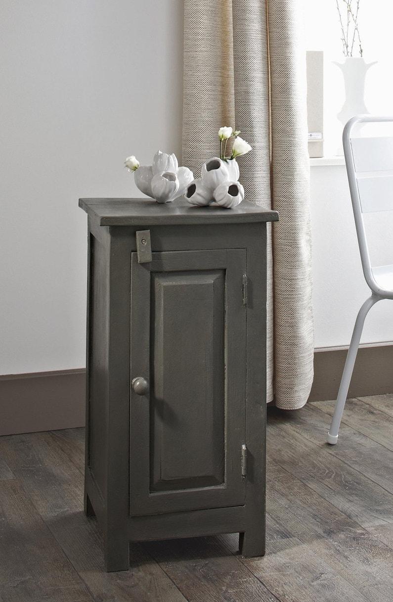 R novez vos meubles avec une peinture sp ciale leroy merlin for Peinture speciale meuble