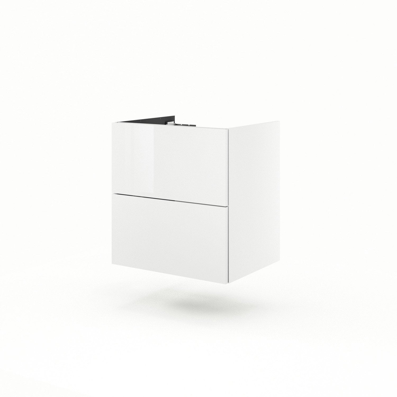 meuble sous vasque l 60 x h 64 x p 48 cm neo line Résultat Supérieur 15 Meilleur De Meuble sous Vasque 60 Cm Stock 2018 Phe2