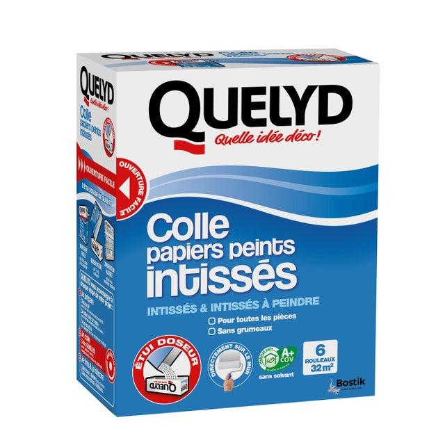 Colle Papier Peint Intissé Quelyd 03 Kg