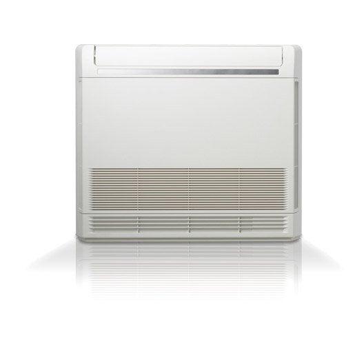 pompe chaleur air air unit int rieure multisplit samsung 2500w leroy merlin. Black Bedroom Furniture Sets. Home Design Ideas