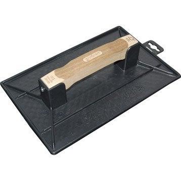 Taloche rectangulaire Prestige NESPOLI, 25x35 cm