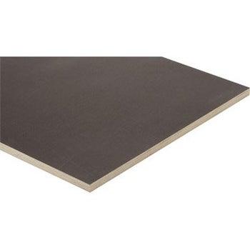 panneau contreplaqu antid rapant l250 x l125 epais 9mm leroy merlin. Black Bedroom Furniture Sets. Home Design Ideas