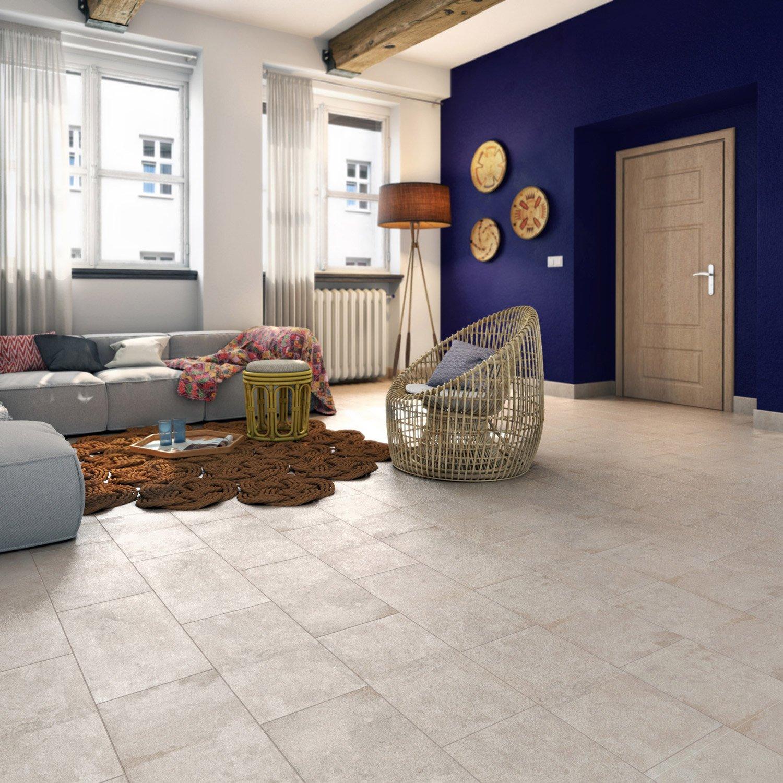 Accessoire Salle De Bain Terre Cuite ~ carrelage sol et mur beige effet terre cuite barriere l 30 5 x l