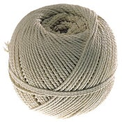 Cordeau coton câblé, 50 m /diam 1,5 mm NESPOLI