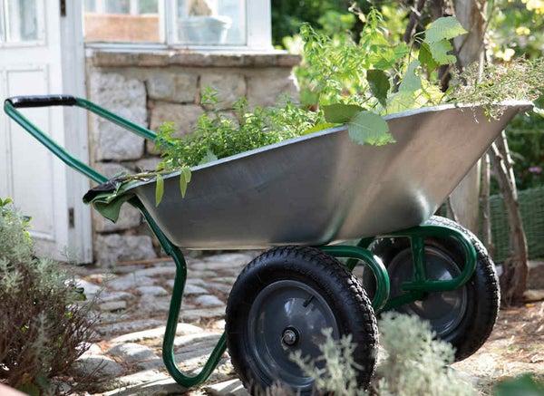 Bien choisir sa brouette leroy merlin for Les meilleurs sites de jardinage