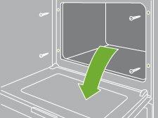 comment encastrer et brancher un four leroy merlin. Black Bedroom Furniture Sets. Home Design Ideas