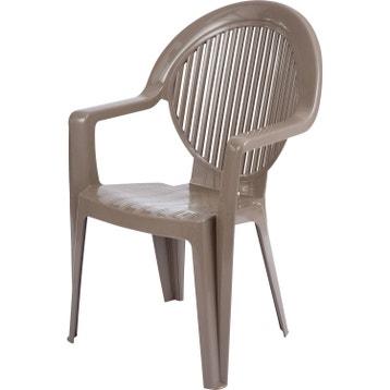 chaise et fauteuil de jardin mobilier de jardin au meilleur prix leroy merlin. Black Bedroom Furniture Sets. Home Design Ideas