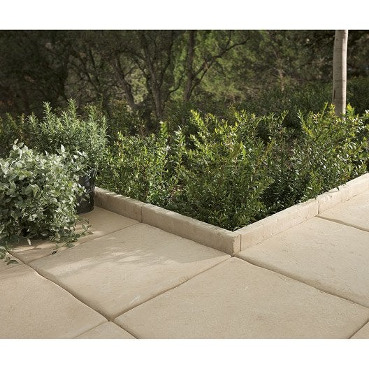 Dalle ext rieur carrelage ext rieur pierre Bordure carrelage exterieur