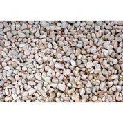 Graviers en marbre, rose 15/25 mm, 25 kg