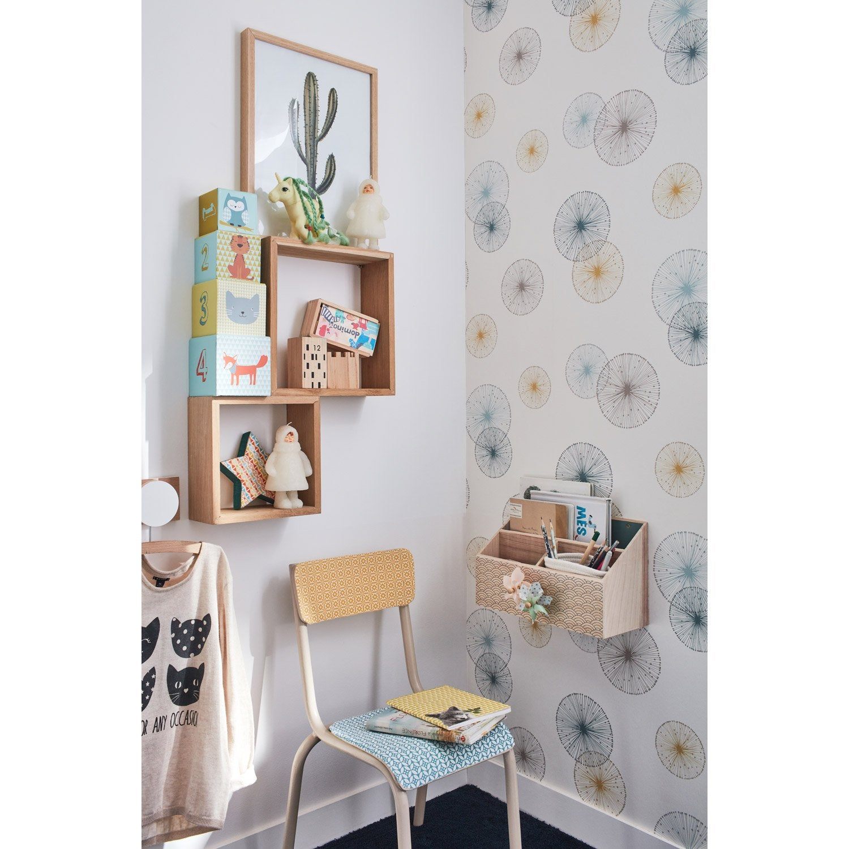 etag re 3 cubes ch ne x cm mm leroy merlin. Black Bedroom Furniture Sets. Home Design Ideas