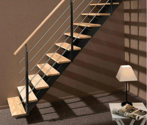 Comment choisir sa rambarde d\'escalier ? | Leroy Merlin