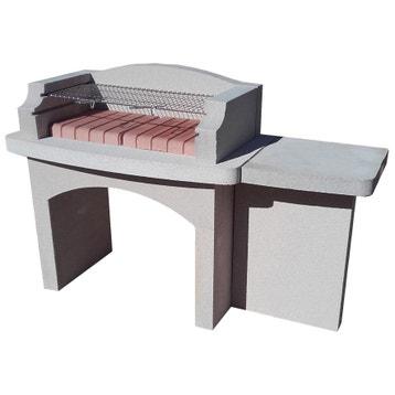 fabriquer un barbecue avec un chauffe eau. Black Bedroom Furniture Sets. Home Design Ideas