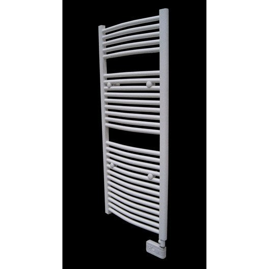 pour ma famille radiateur seche serviette mixte leroy merlin. Black Bedroom Furniture Sets. Home Design Ideas