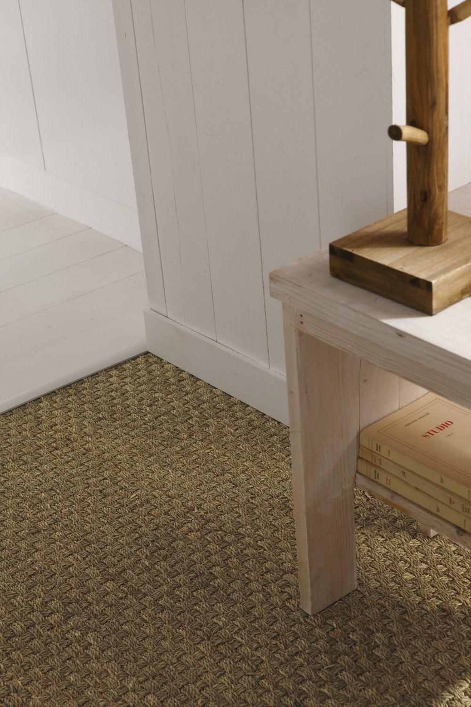 un sol naturel en jonc de mer leroy merlin. Black Bedroom Furniture Sets. Home Design Ideas