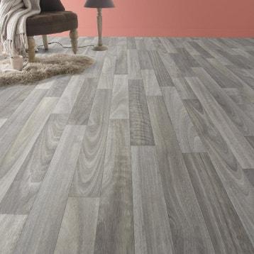 sol pvc en rouleau linoleum au meilleur prix leroy merlin. Black Bedroom Furniture Sets. Home Design Ideas