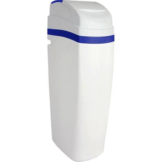 adoucisseur et sel adoucisseur d 39 eau traitement de l 39 eau leroy merlin. Black Bedroom Furniture Sets. Home Design Ideas