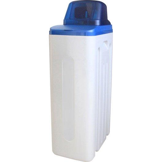 Adoucisseur d 39 eau adoucisseur et sel adoucisseur d 39 eau leroy merlin for Prix adoucisseur d eau