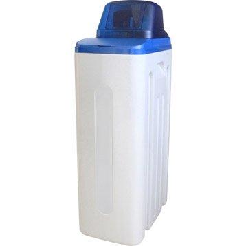 adoucisseur et sel adoucisseur d 39 eau traitement de l 39 eau au meilleur prix leroy merlin. Black Bedroom Furniture Sets. Home Design Ideas