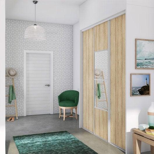 imposte spaceo mdf rev tu feuille d cor peindre leroy merlin. Black Bedroom Furniture Sets. Home Design Ideas