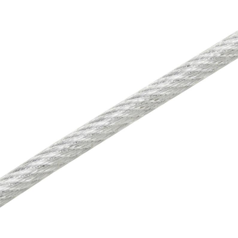 Câble Gainé Standers Diam 4 Mm