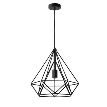 Lustre suspension et plafonnier au meilleur prix leroy merlin - Luminaire leroy merlin interieur ...