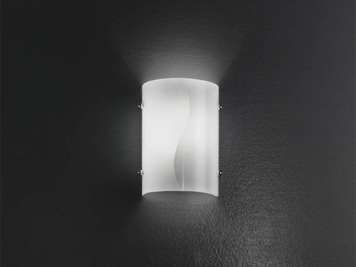 Diaporama les appliques pour clairer vos murs for Applique moderne leroy merlin