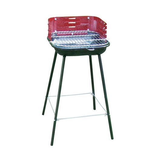 barbecue transportable leroy merlin