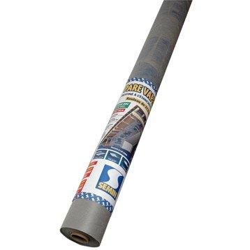 Rouleau pare vapeur 25 x 1.5 m, Ep. 0.2 mm, SEMIN