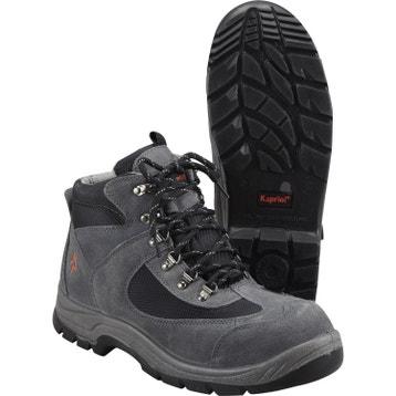 2a51ac7d858 Chaussures de sécurité hautes KAPRIOL Nebraska